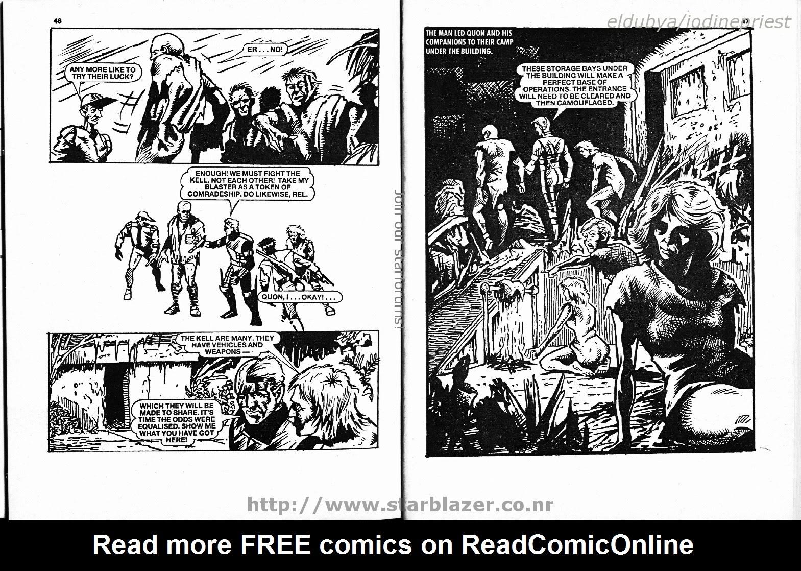Starblazer issue 242 - Page 25