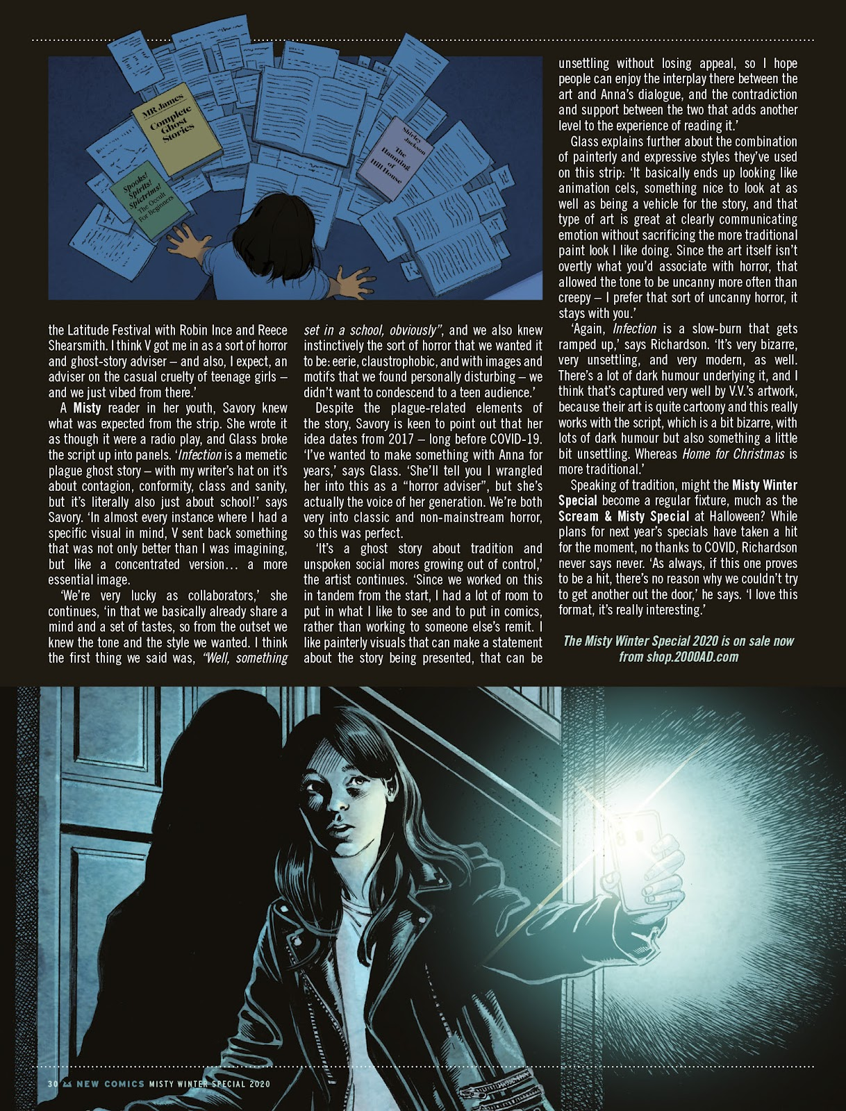 Judge Dredd Megazine (Vol. 5) issue 427 - Page 29