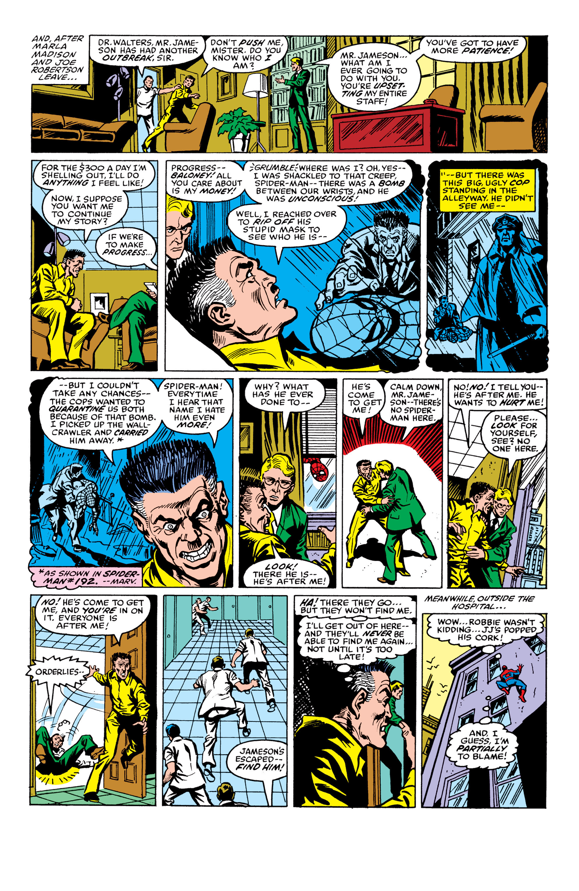 The Amazing Spider-Man (1963) 201 Page 5