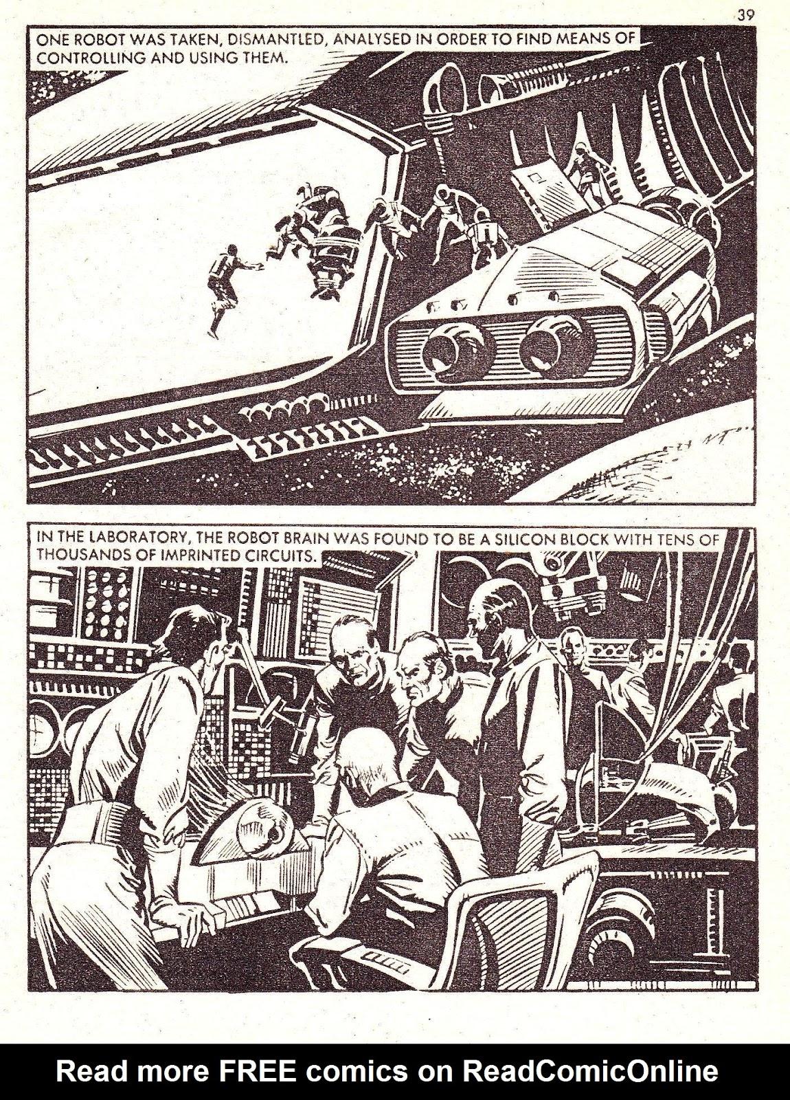 Starblazer issue 72 - Page 39