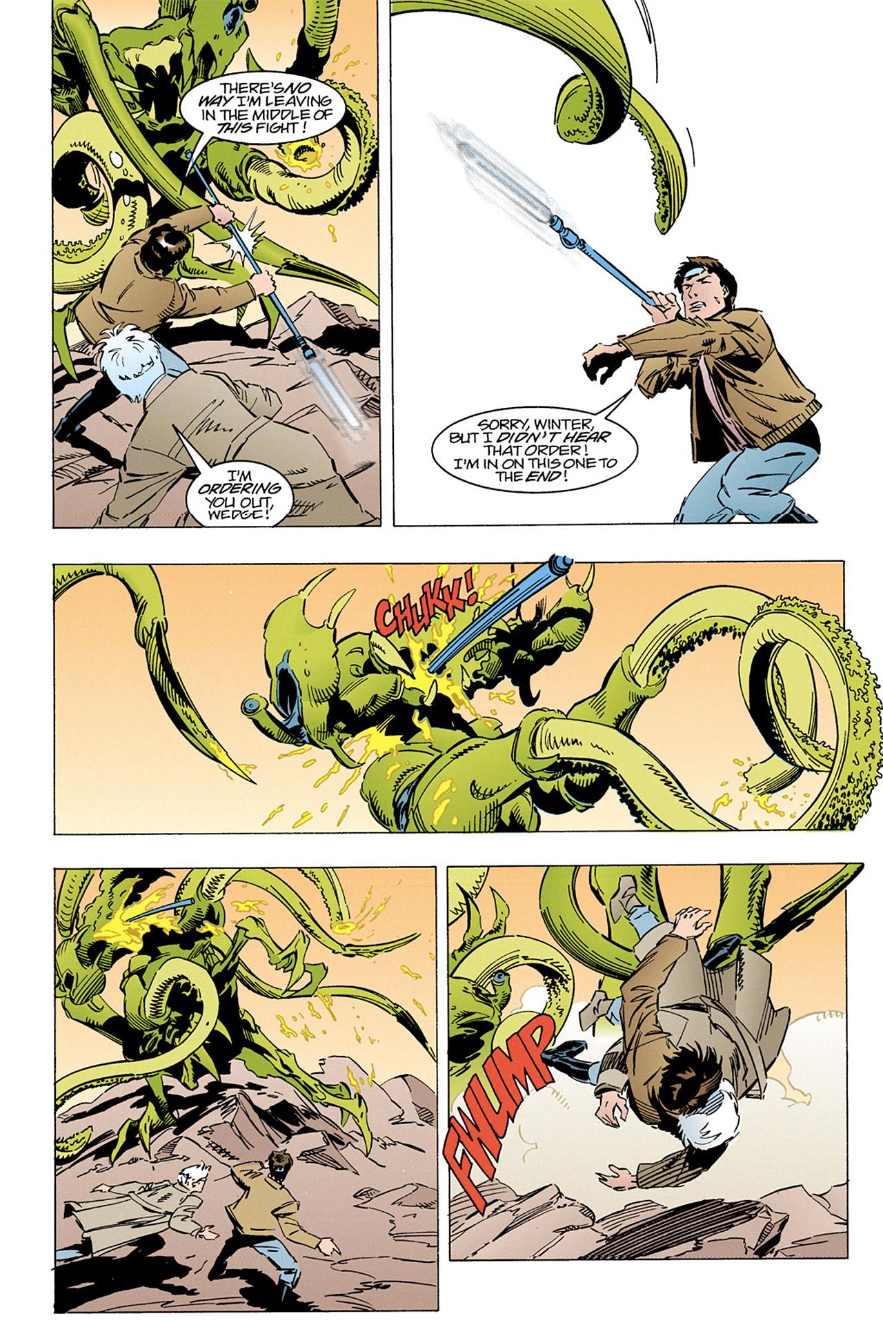 Read online Star Wars Omnibus comic -  Issue # Vol. 2 - 86