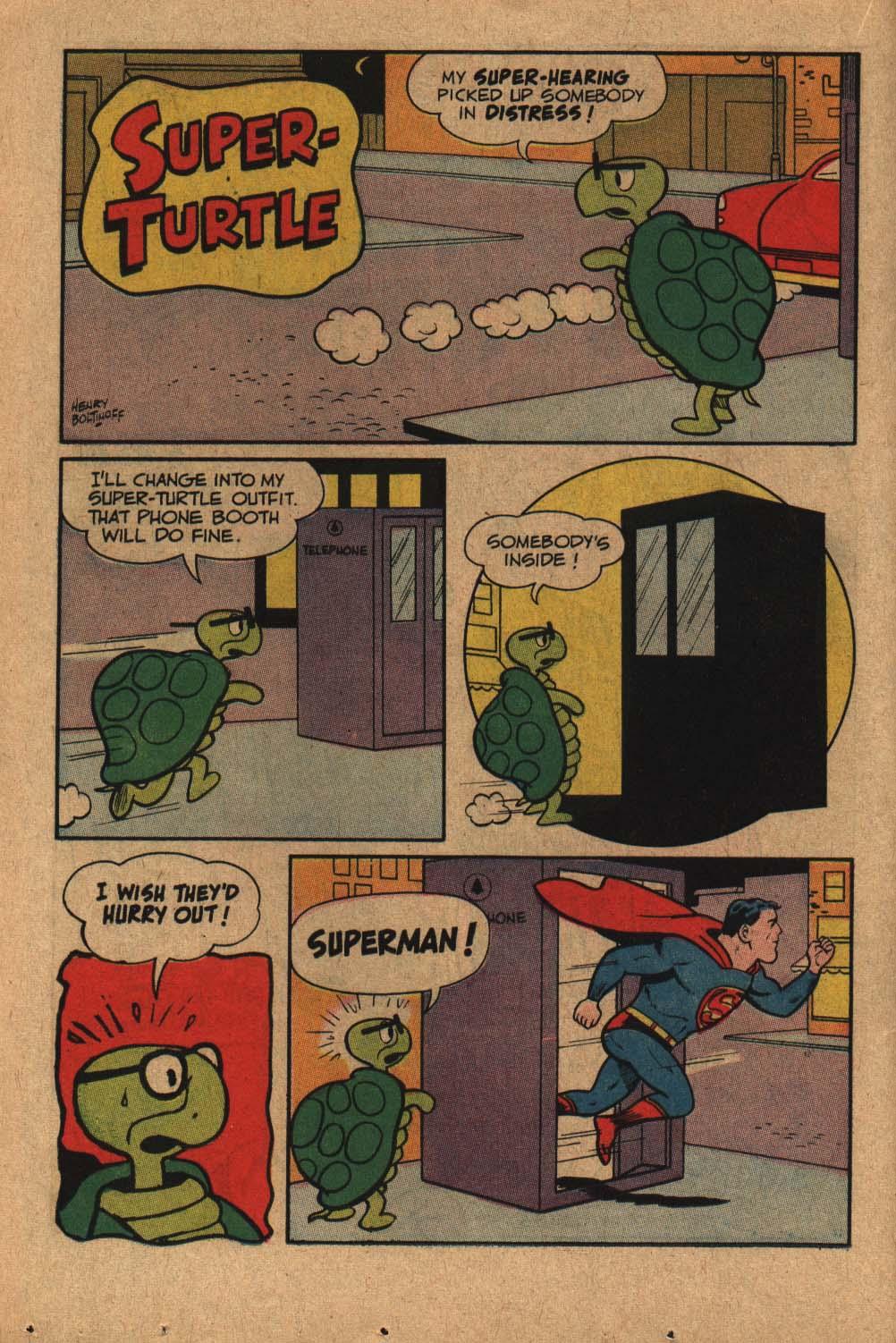 Read online Adventure Comics (1938) comic -  Issue #363 - 18