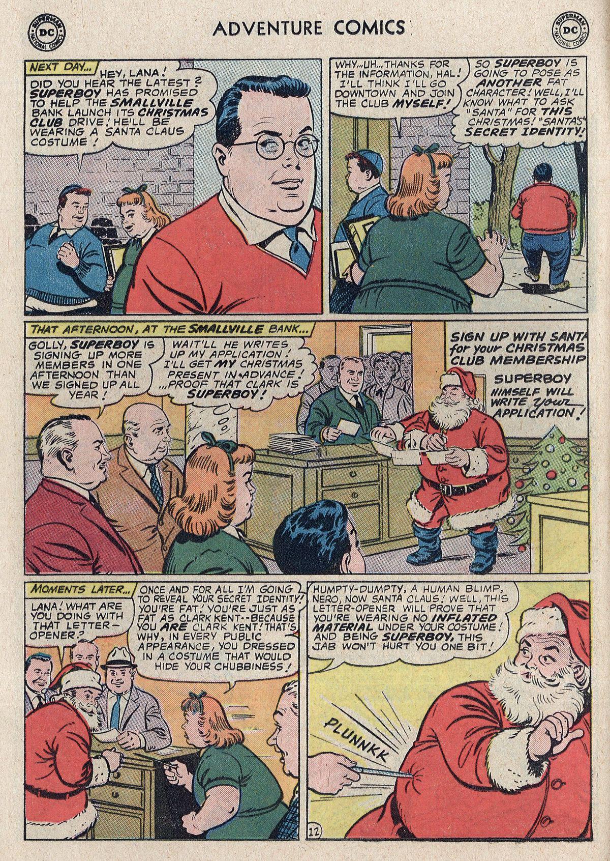 Read online Adventure Comics (1938) comic -  Issue #298 - 14