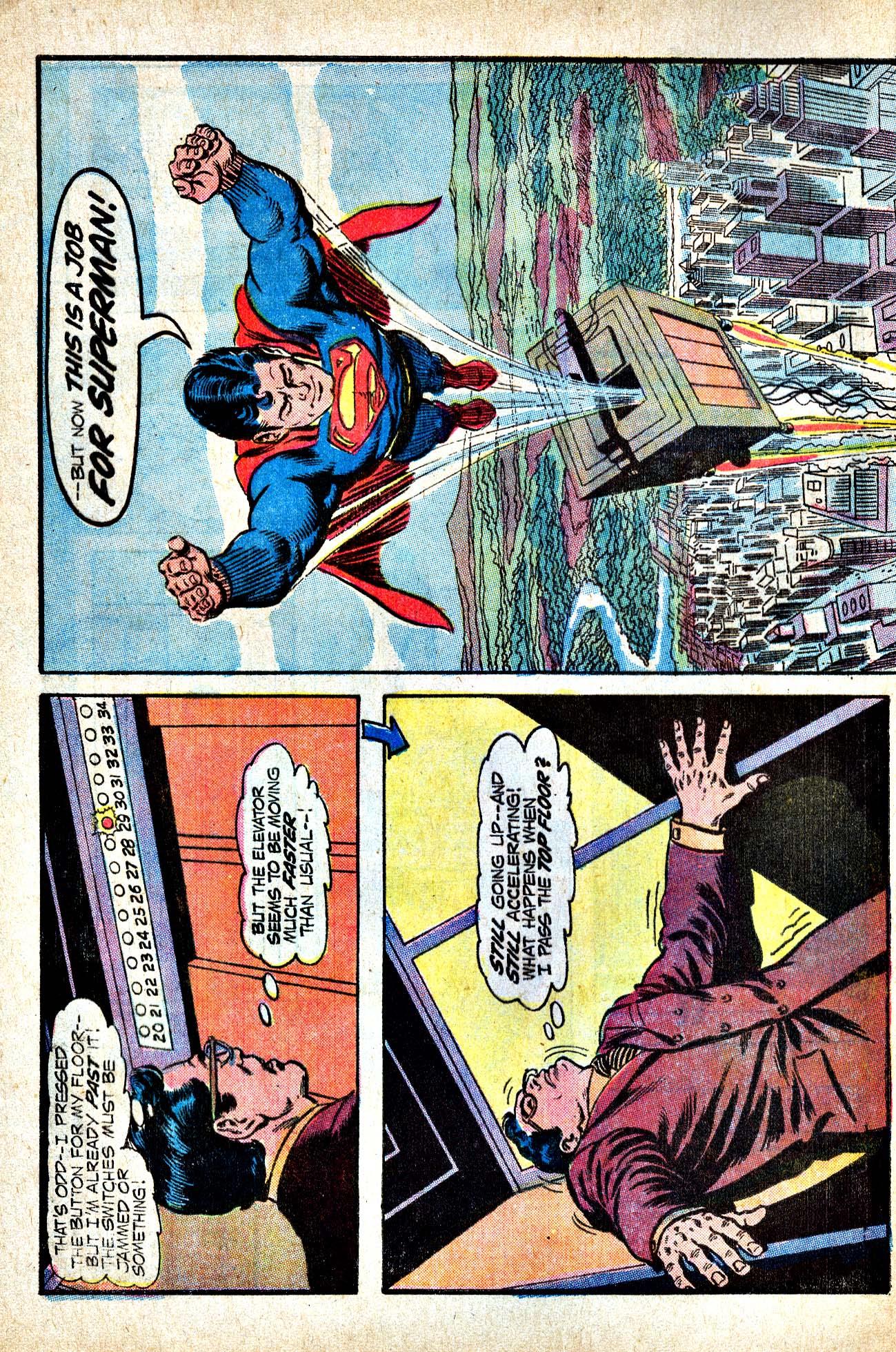 Action Comics (1938) 409 Page 3