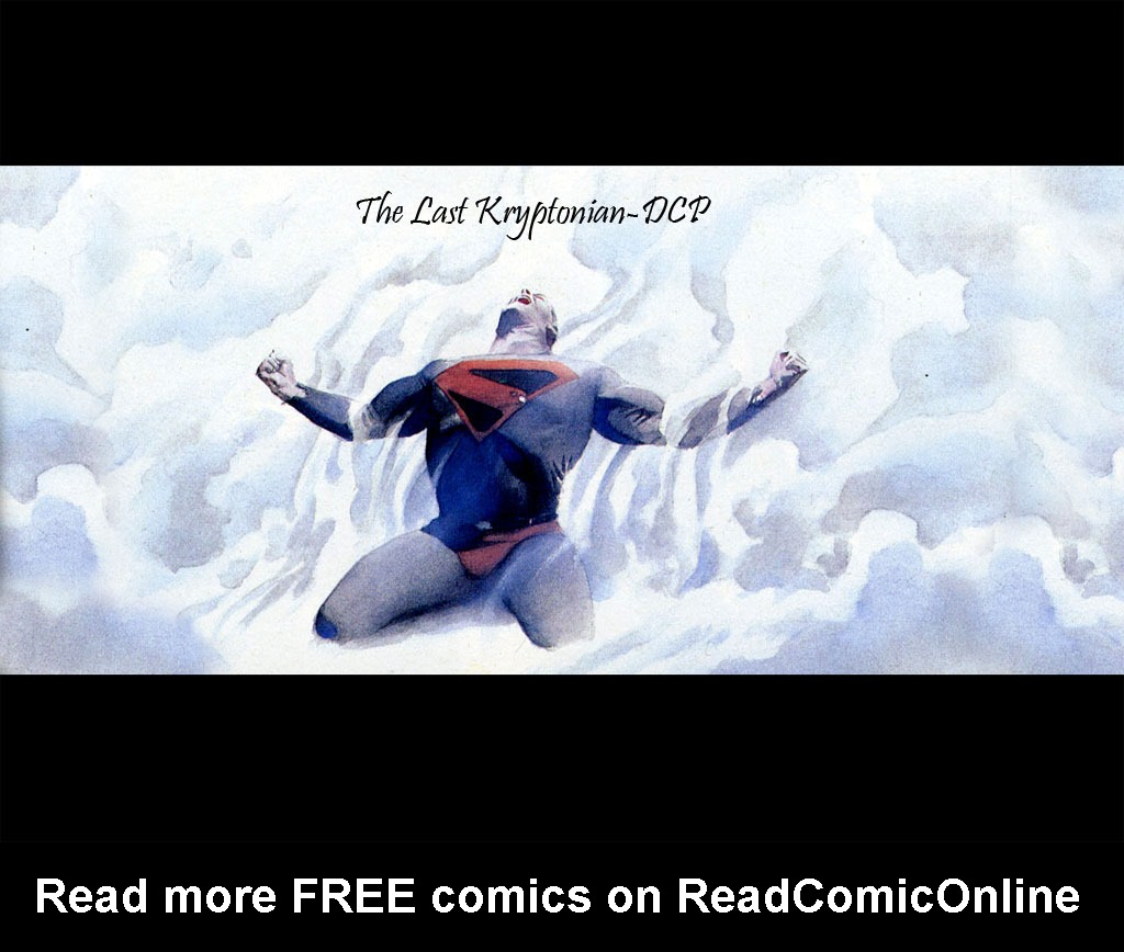 Read online Action Comics: Futures End comic -  Issue #Action Comics: Futures End Full - 24