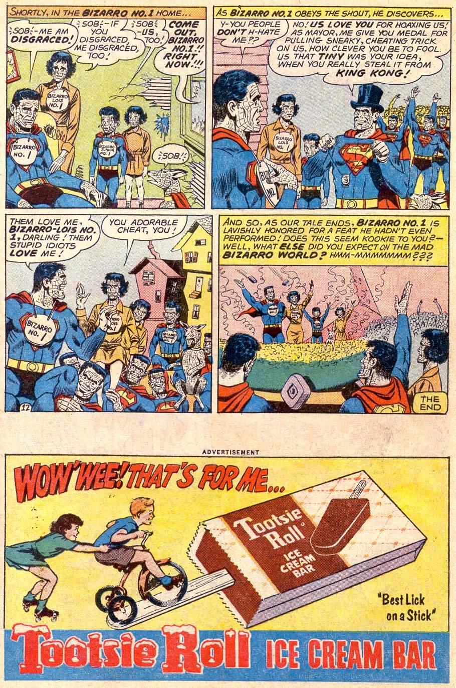 Read online Adventure Comics (1938) comic -  Issue #289 - 31