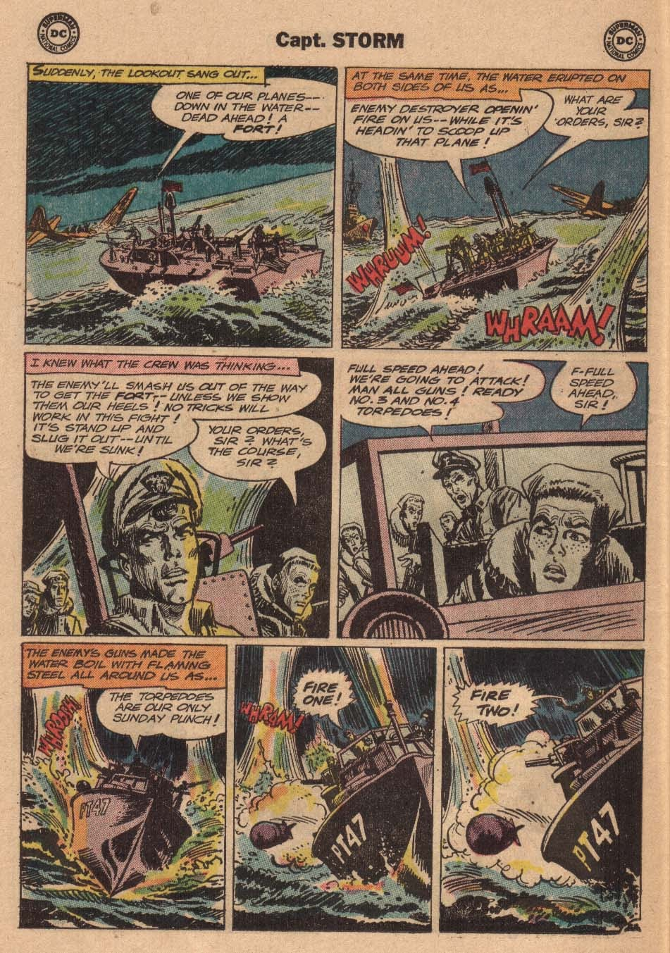 Capt. Storm issue 1 - Page 30