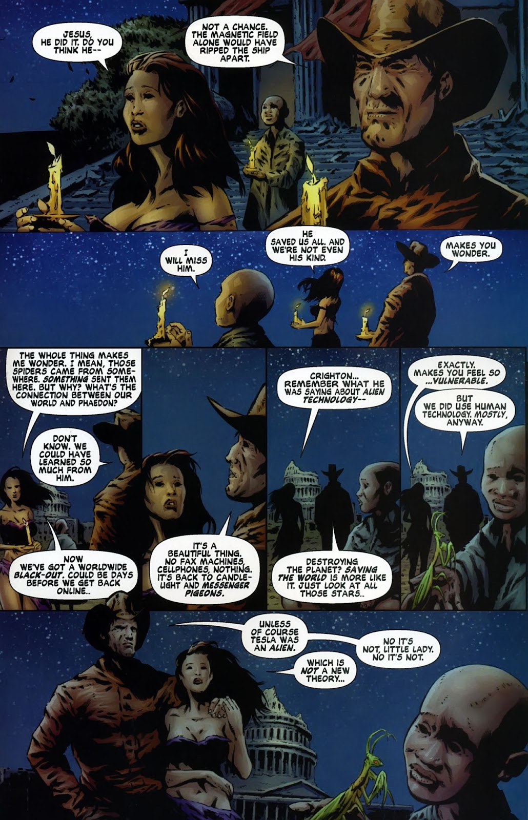 Bad Planet issue 6 - Page 25