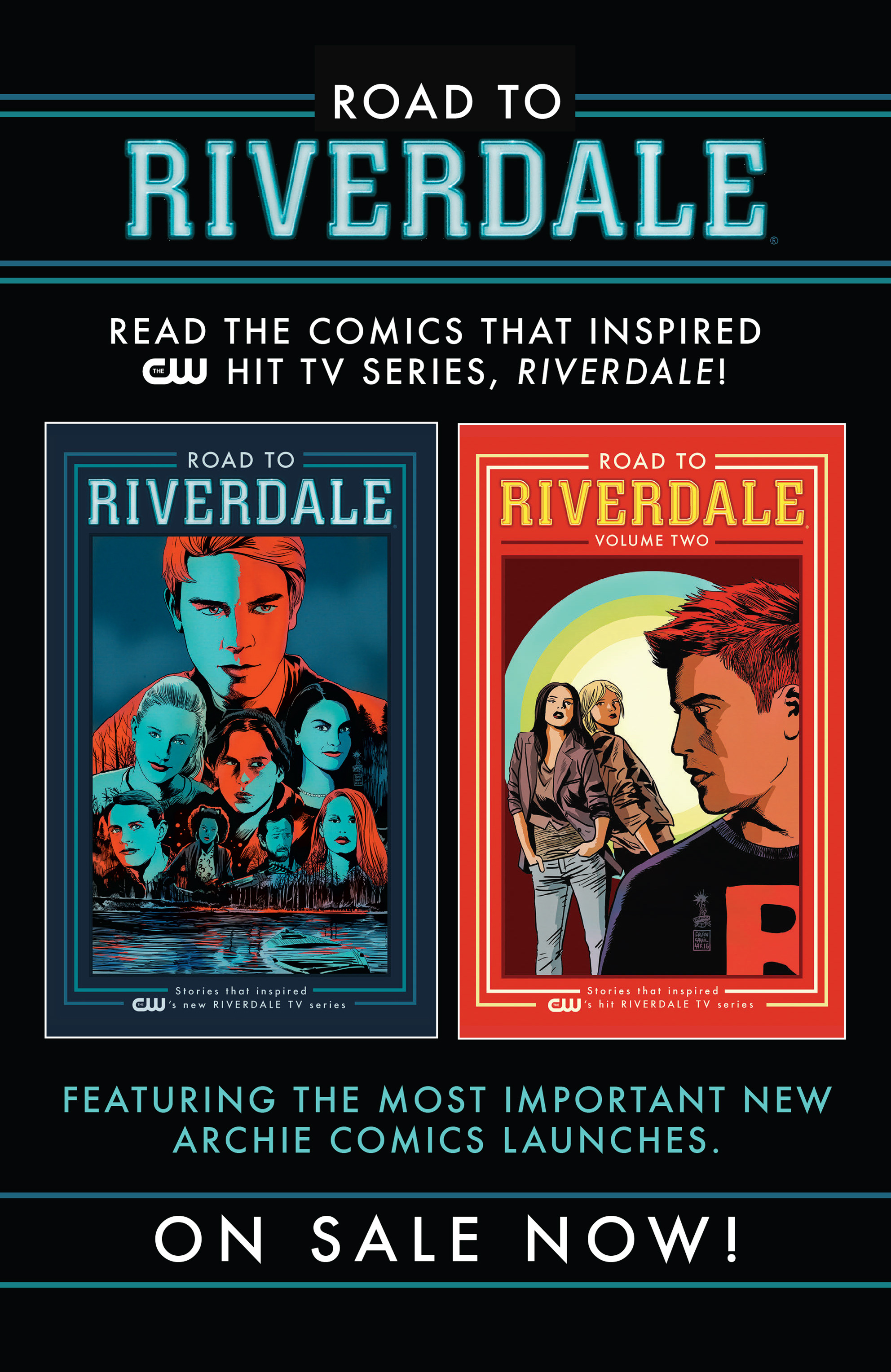 Read online Riverdale comic -  Issue #2 - 29
