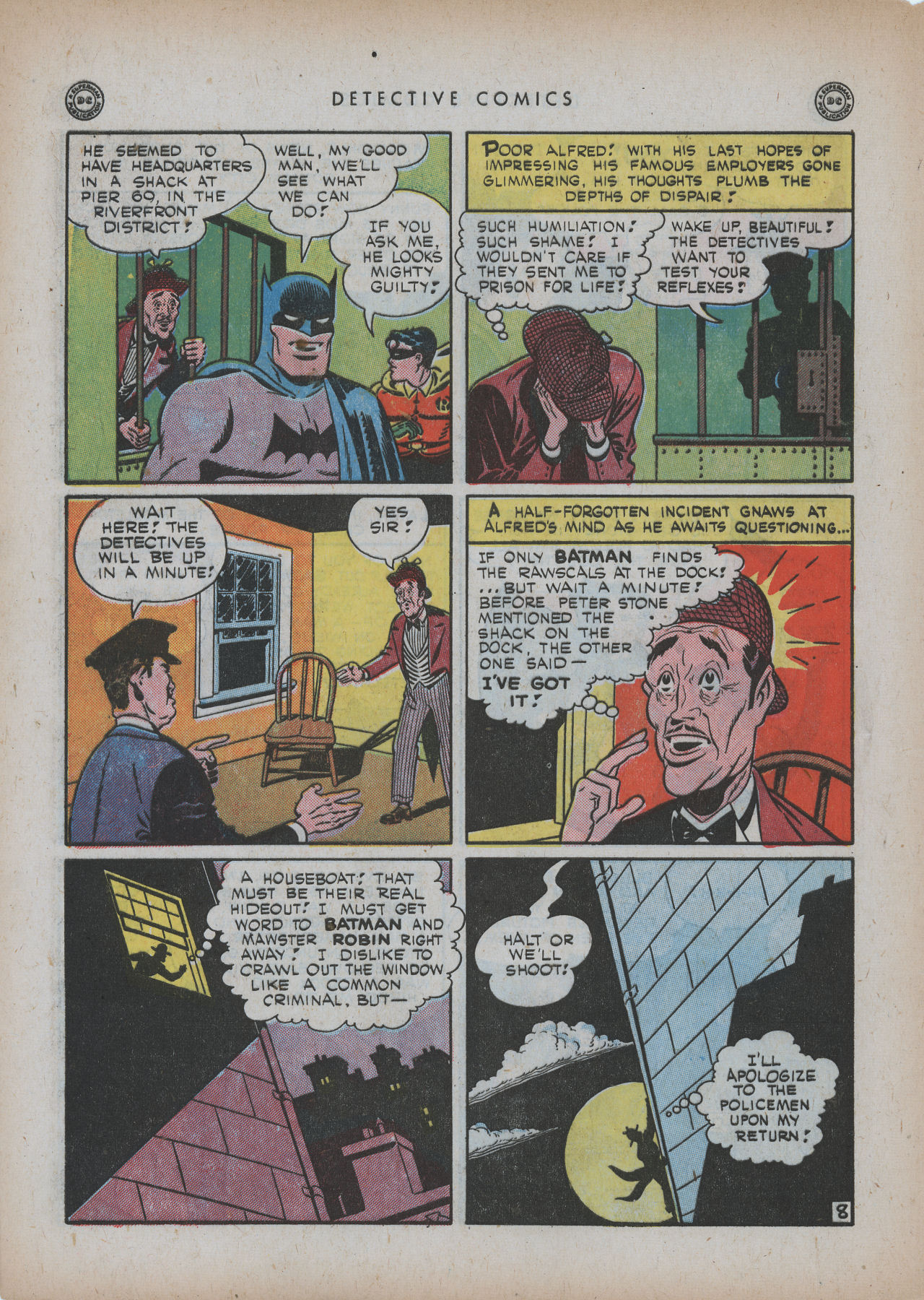 Detective Comics (1937) 96 Page 9