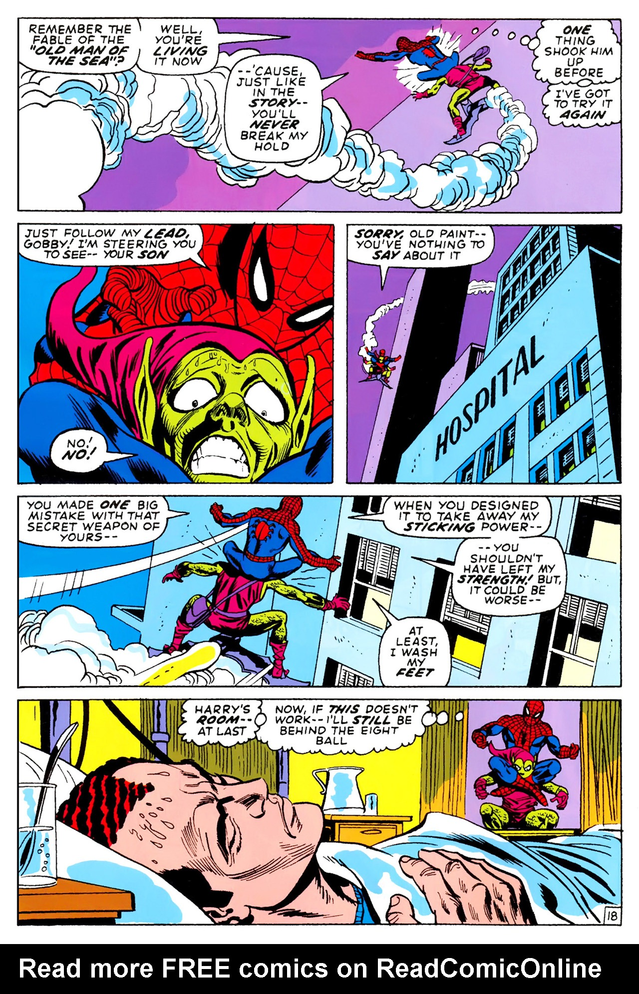 Read online Amazing Spider-Man Family comic -  Issue #4 - 90