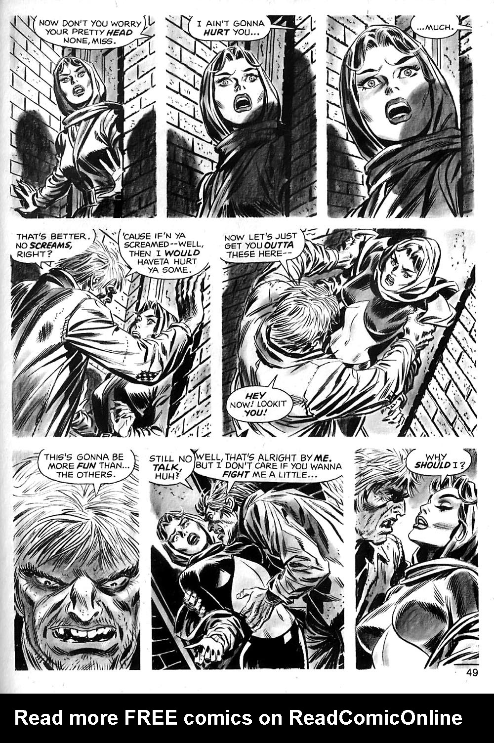 Vampire Tales issue 2 - Page 50