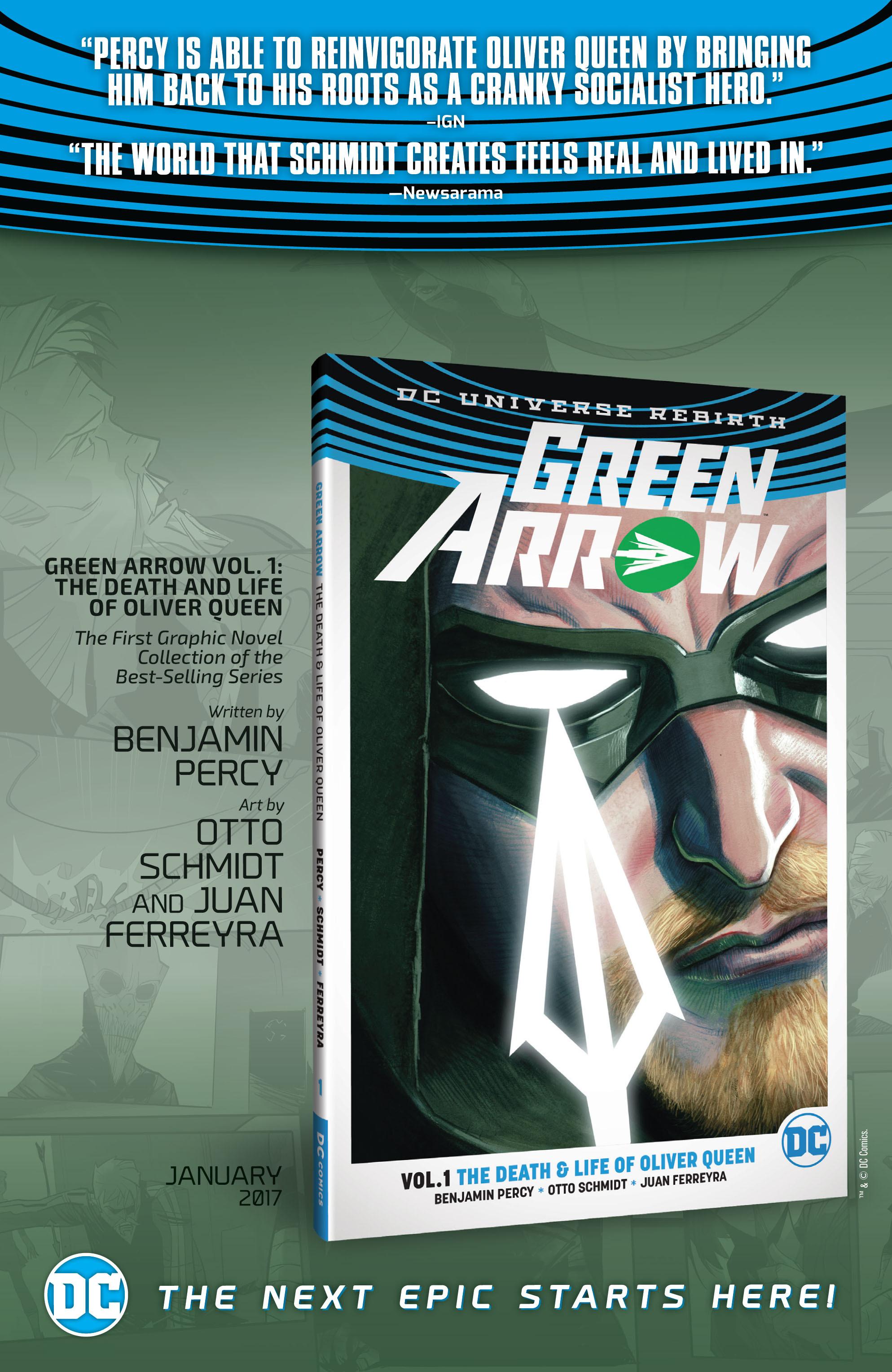 Read online Aquaman (2016) comic -  Issue #12 - 2
