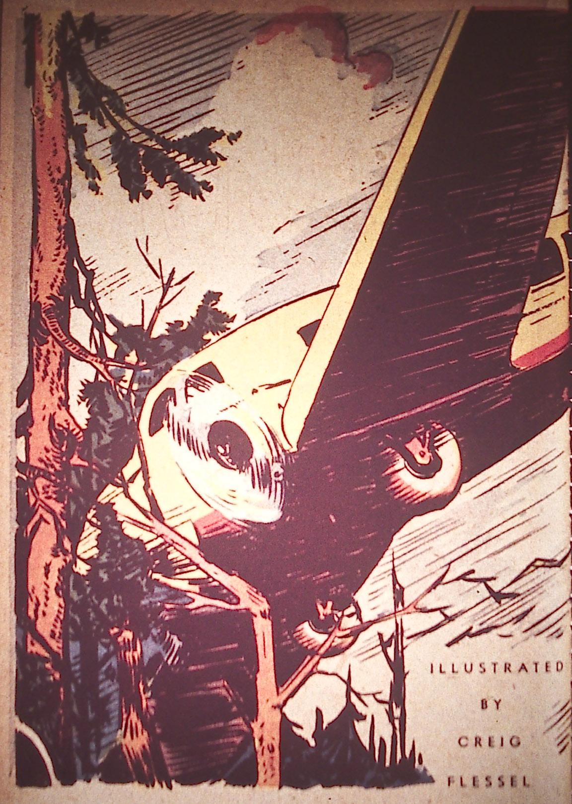 Read online Detective Comics (1937) comic -  Issue #5 - 34