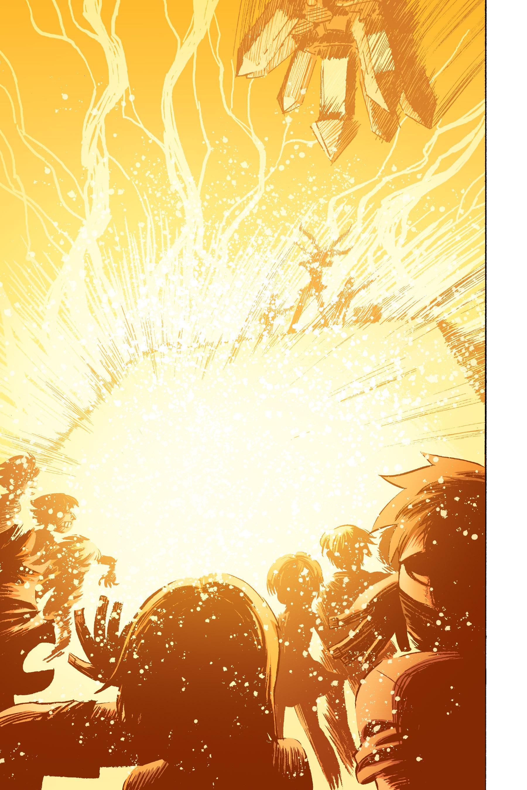 Read online Scott Pilgrim comic -  Issue #6 - 184