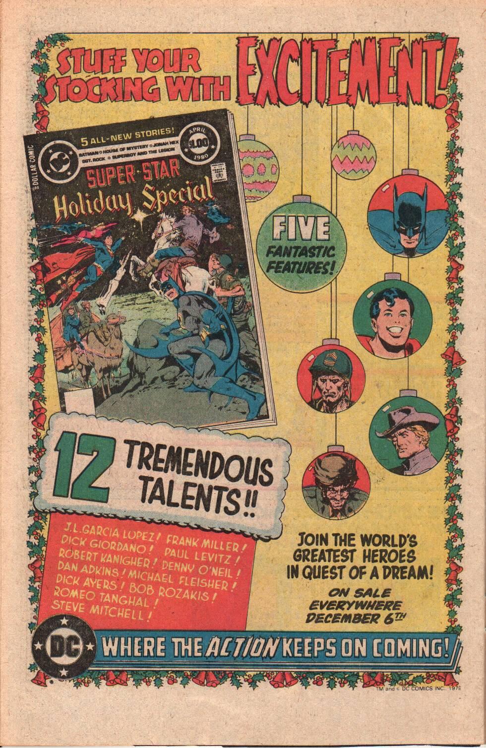 Read online Adventure Comics (1938) comic -  Issue #469 - 30