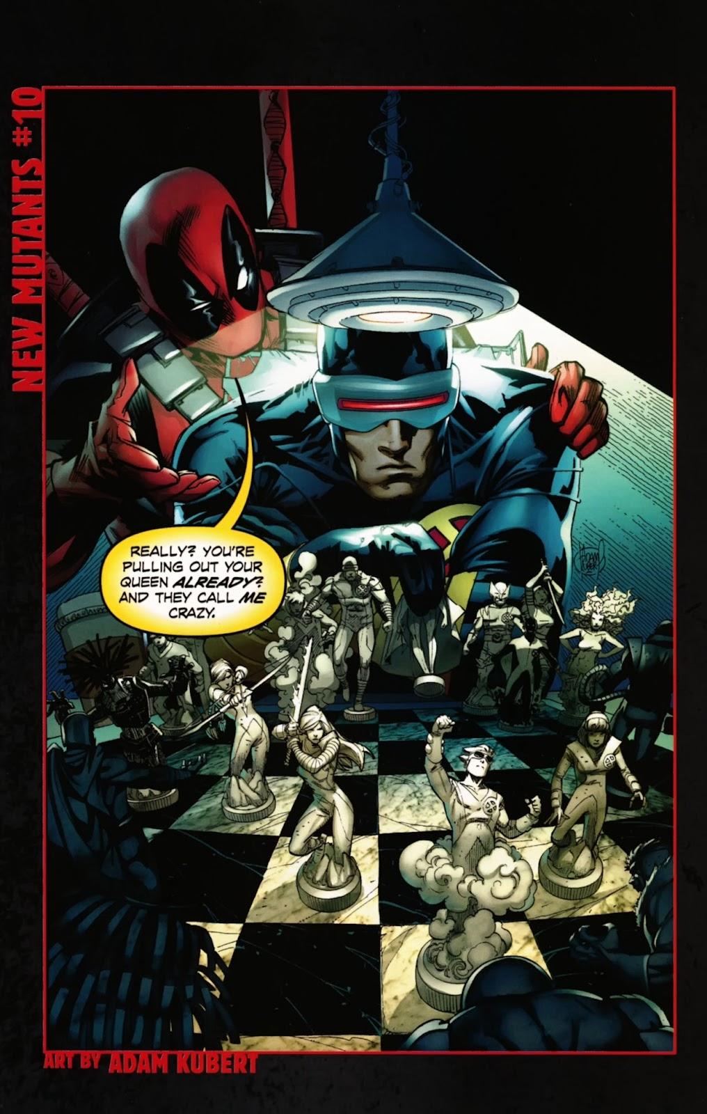 Read online Deadpool (2008) comic -  Issue #1000 - 94
