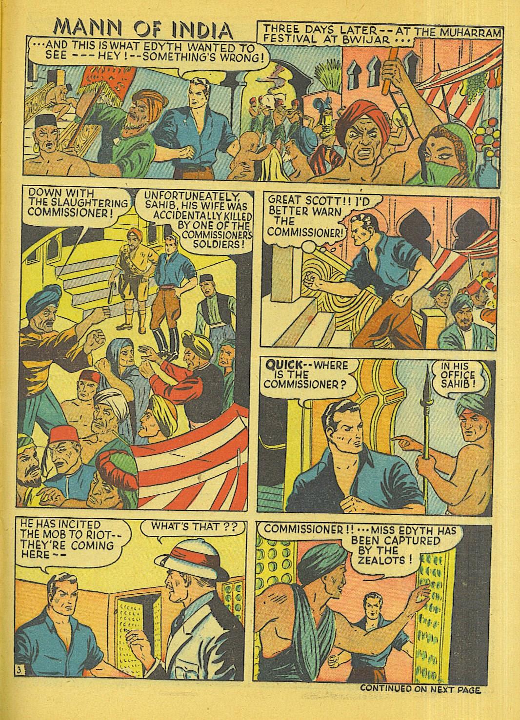 Reglar Fellers Heroic Comics issue 5 - Page 46