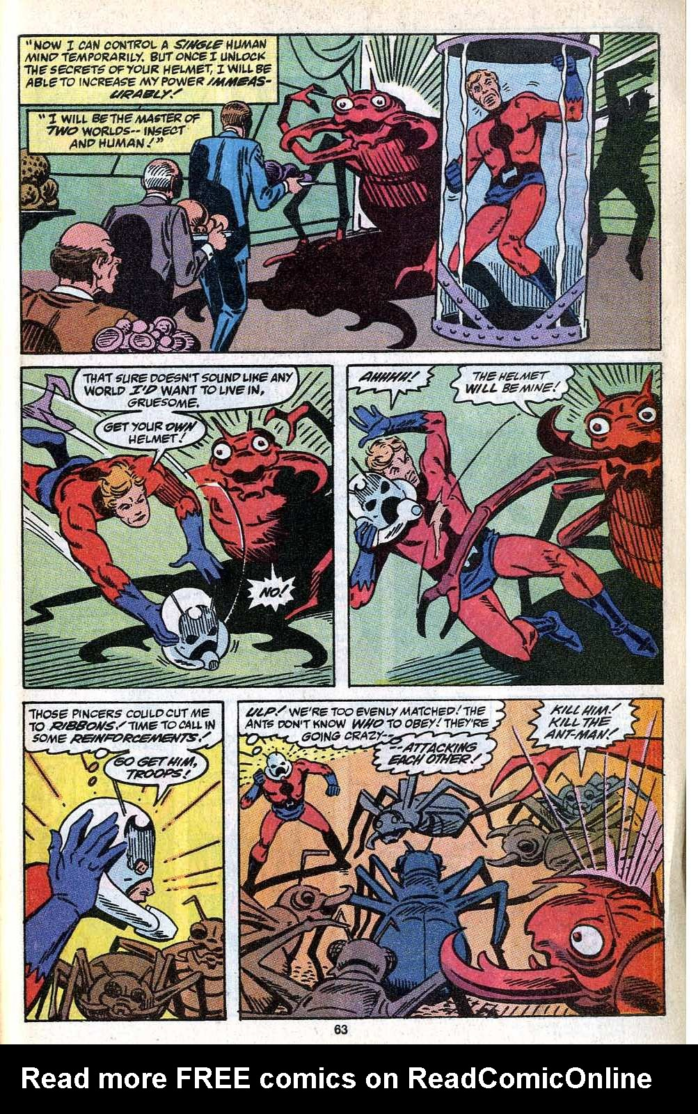 The Amazing Spider-Man (1963) _Annual_24 Page 64