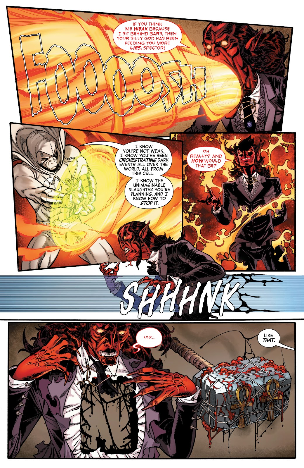 Avengers (2018) issue 34 - Page 8