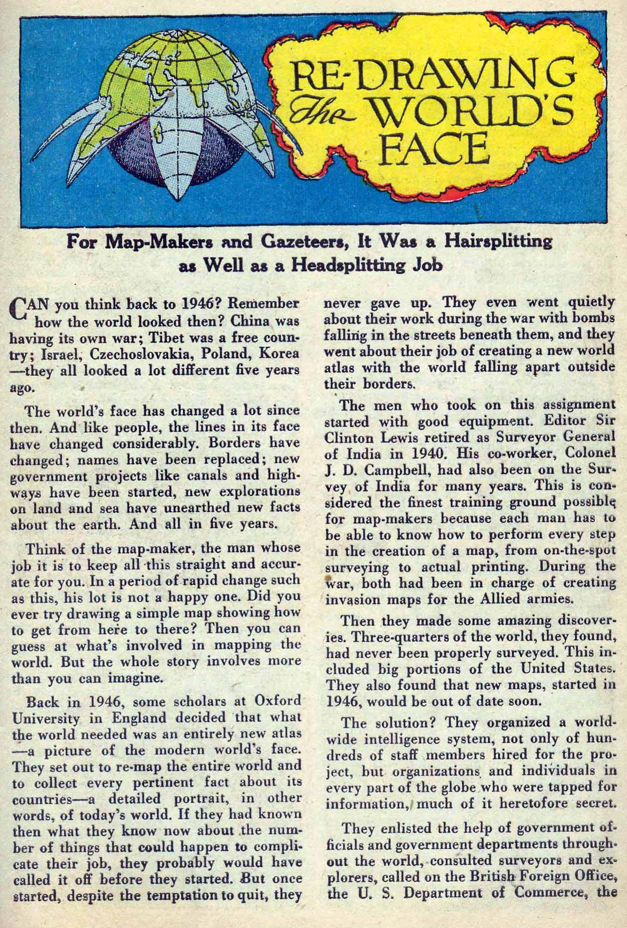 Read online Adventure Comics (1938) comic -  Issue #180 - 33