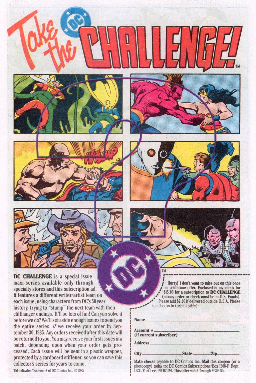 Read online Amethyst (1985) comic -  Issue #10 - 30