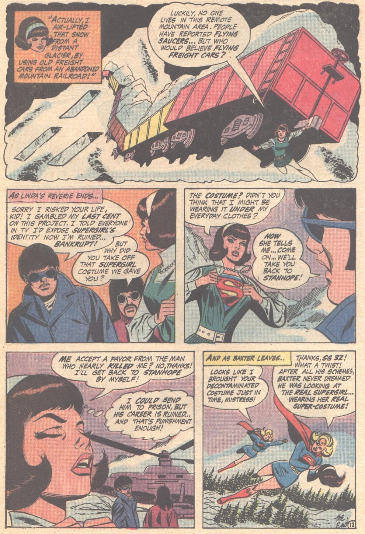 Read online Adventure Comics (1938) comic -  Issue #392 - 32
