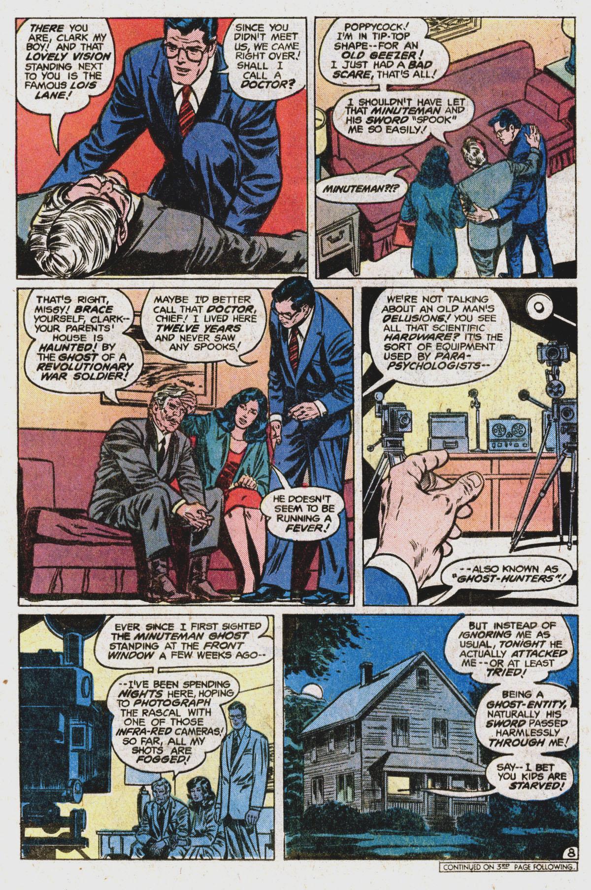 Action Comics (1938) 494 Page 11