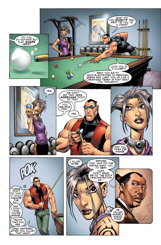 Read online Wonder Man (2007) comic -  Issue #2 - 15