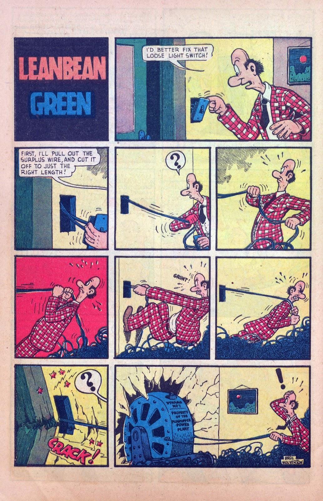 Read online Joker Comics comic -  Issue #17 - 44