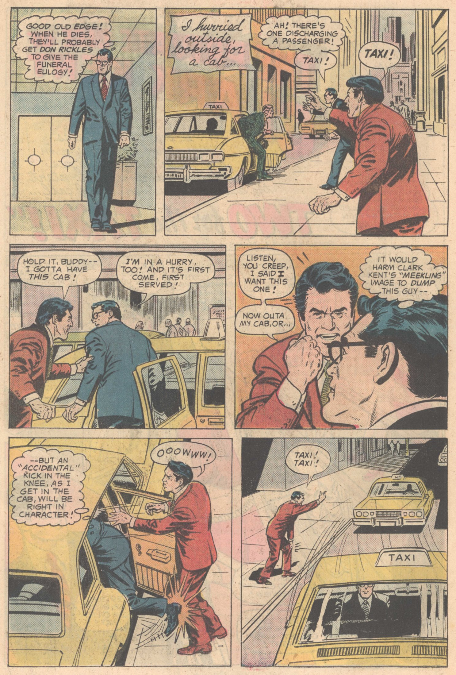 Read online Action Comics (1938) comic -  Issue #459 - 26
