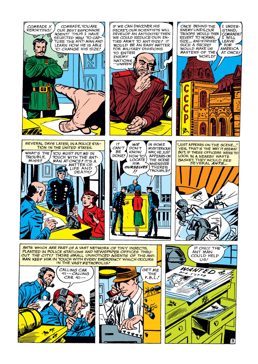 Tales to Astonish (1959) issue 36 - Page 4