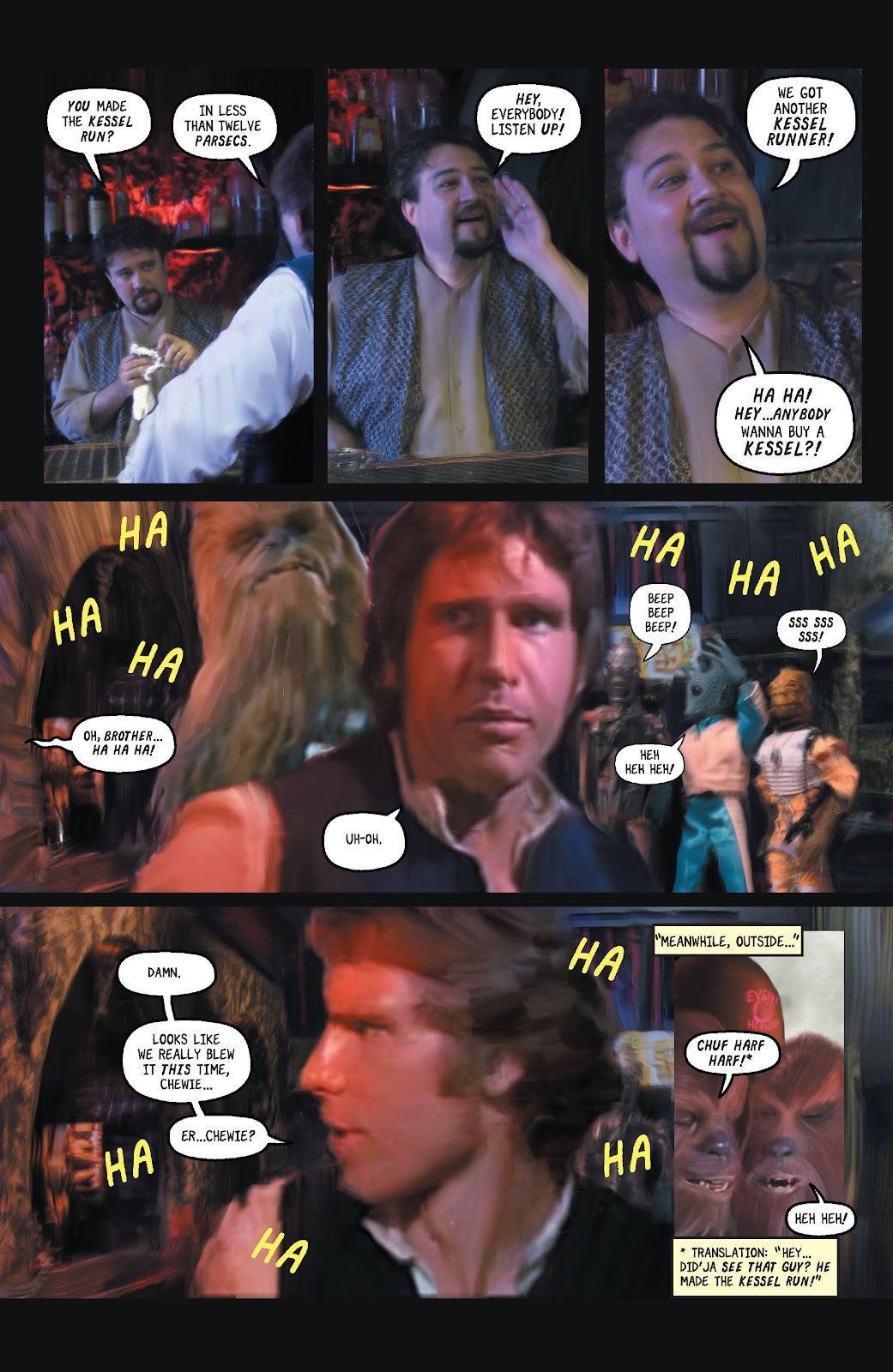Read online Star Wars Legends Epic Collection: The Empire comic -  Issue # TPB 5 (Part 5) - 51