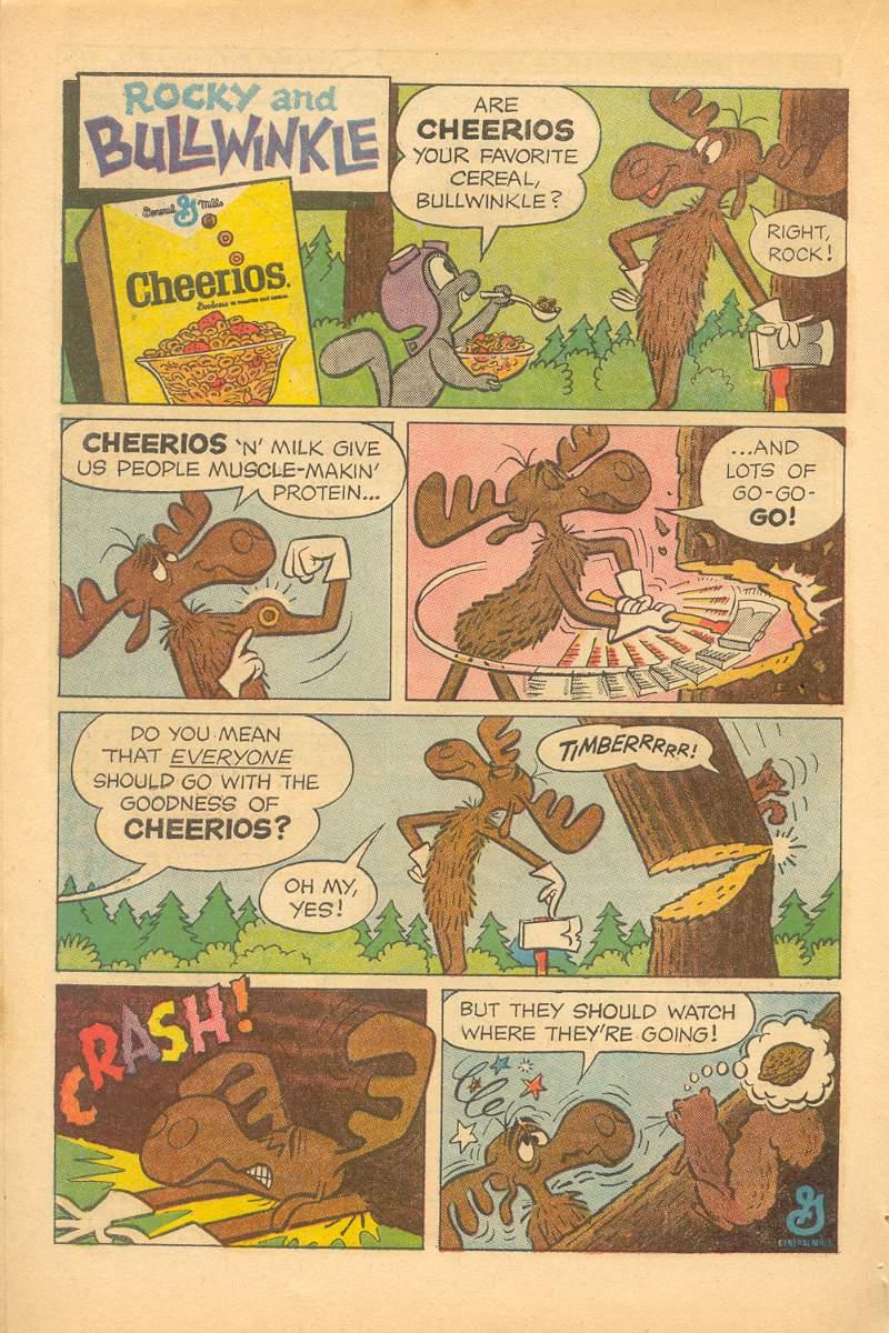 Read online Adventure Comics (1938) comic -  Issue #335 - 22