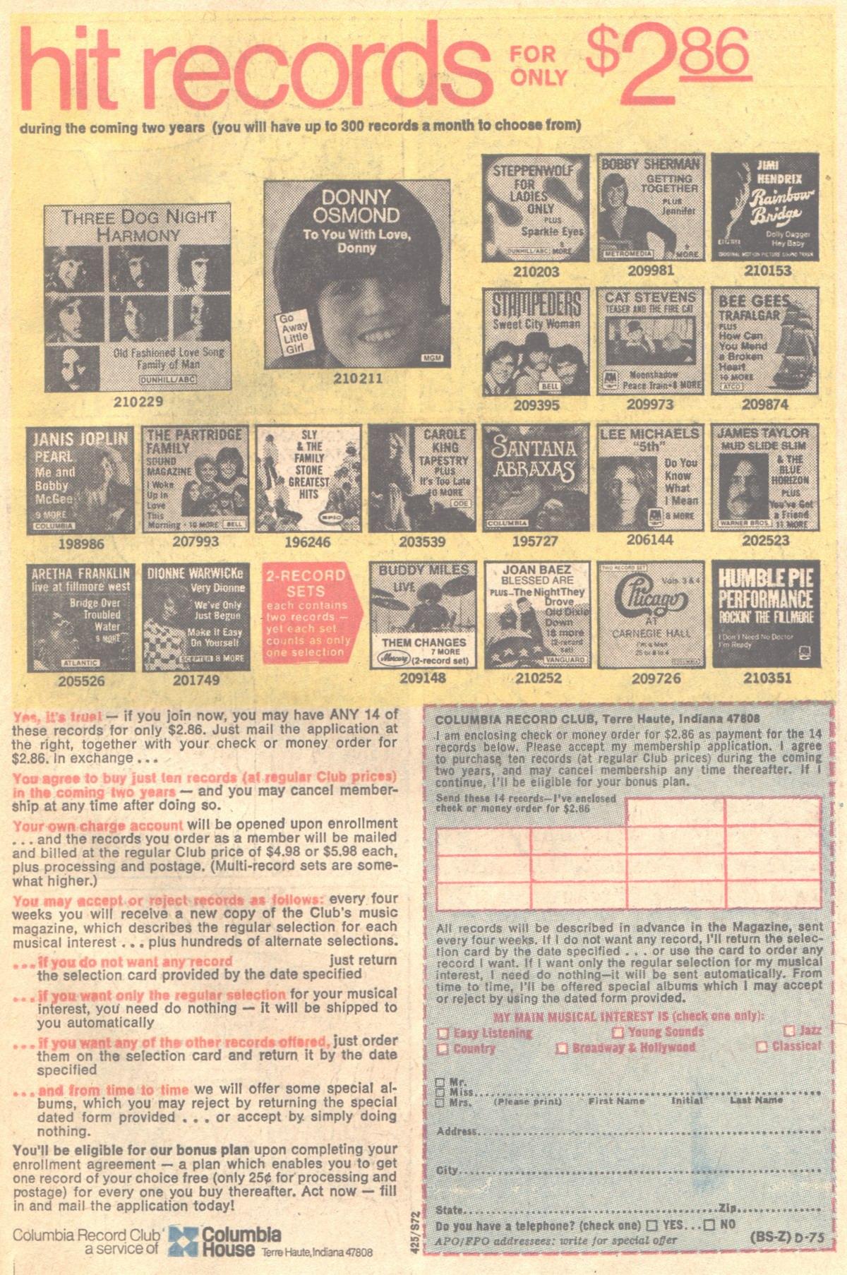 Read online Adventure Comics (1938) comic -  Issue #418 - 27