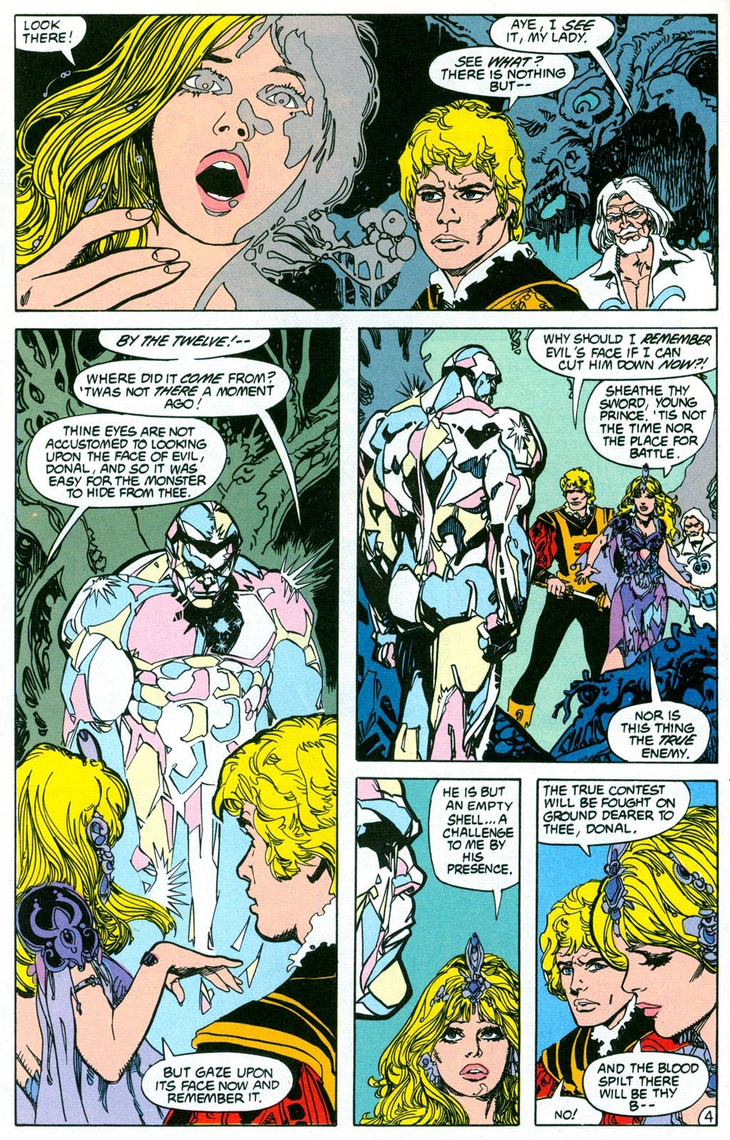 Read online Amethyst (1987) comic -  Issue #2 - 6