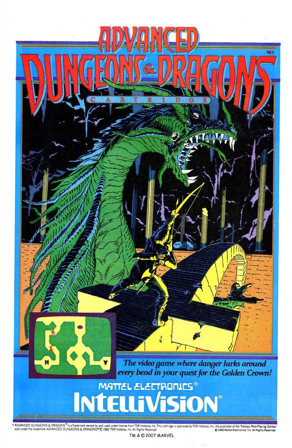 Read online Captain America (1968) comic -  Issue # _Annual 7 - 51