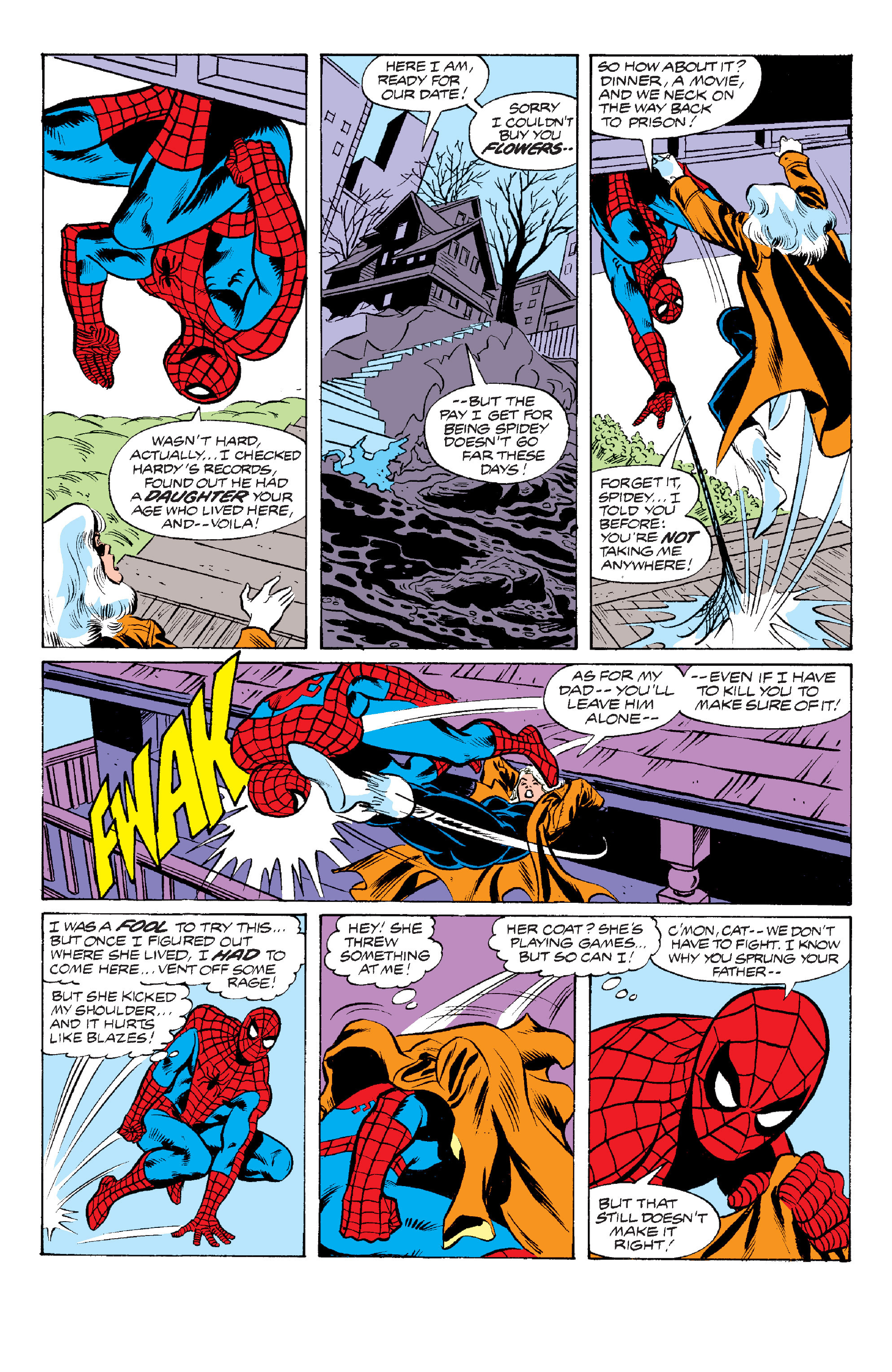 The Amazing Spider-Man (1963) 195 Page 11