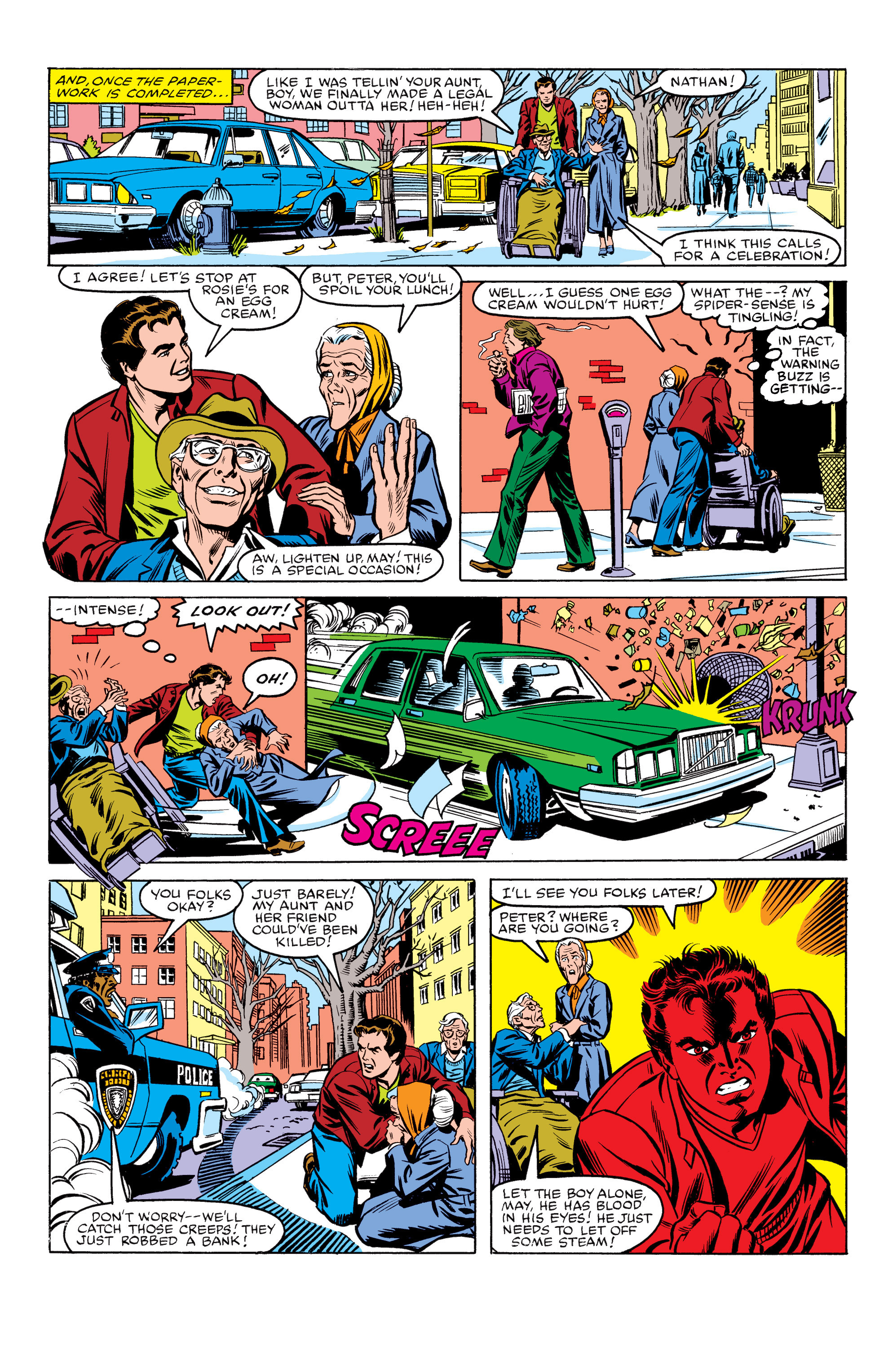 The Amazing Spider-Man (1963) 238 Page 3