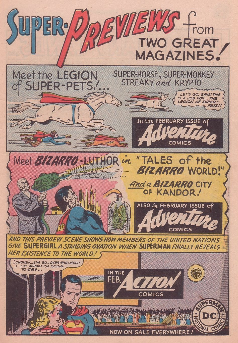 My Greatest Adventure (1955) issue 65 - Page 11