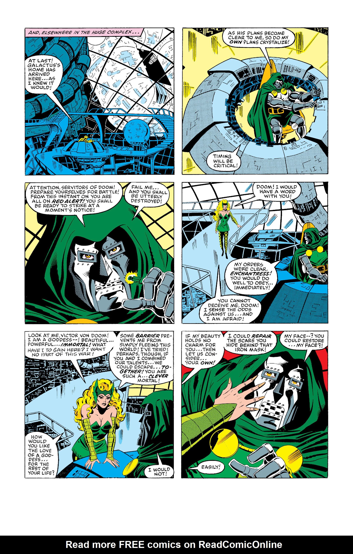 Read online Secret Wars (1985) comic -  Issue #5 - 12