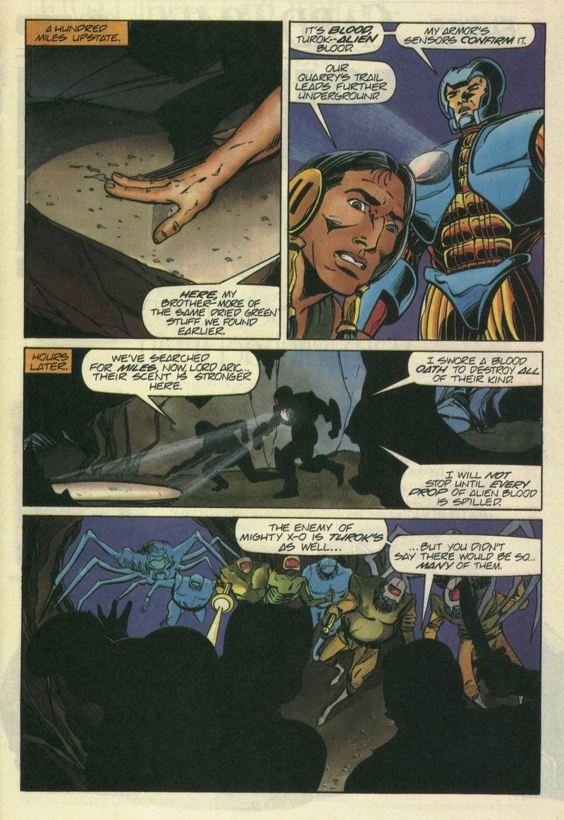 Read online Secret Weapons comic -  Issue #7 - 13