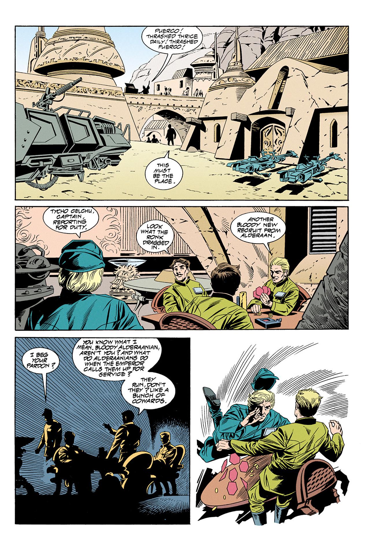 Read online Star Wars Omnibus comic -  Issue # Vol. 1 - 119