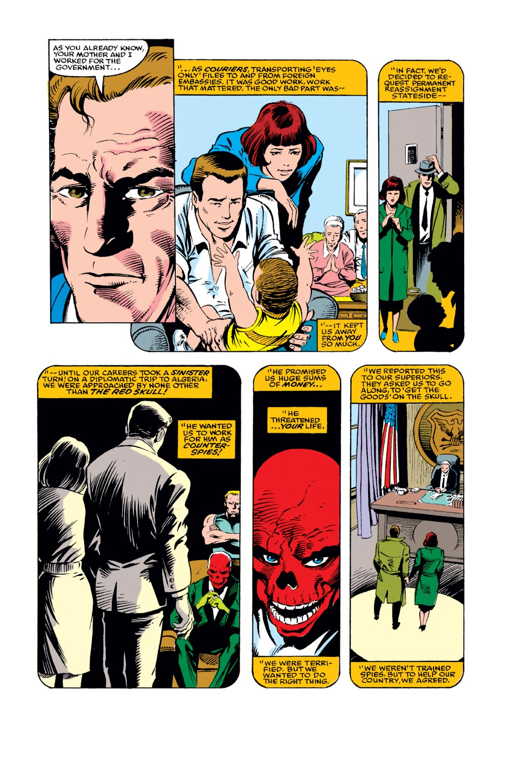 The Amazing Spider-Man (1963) 366 Page 4