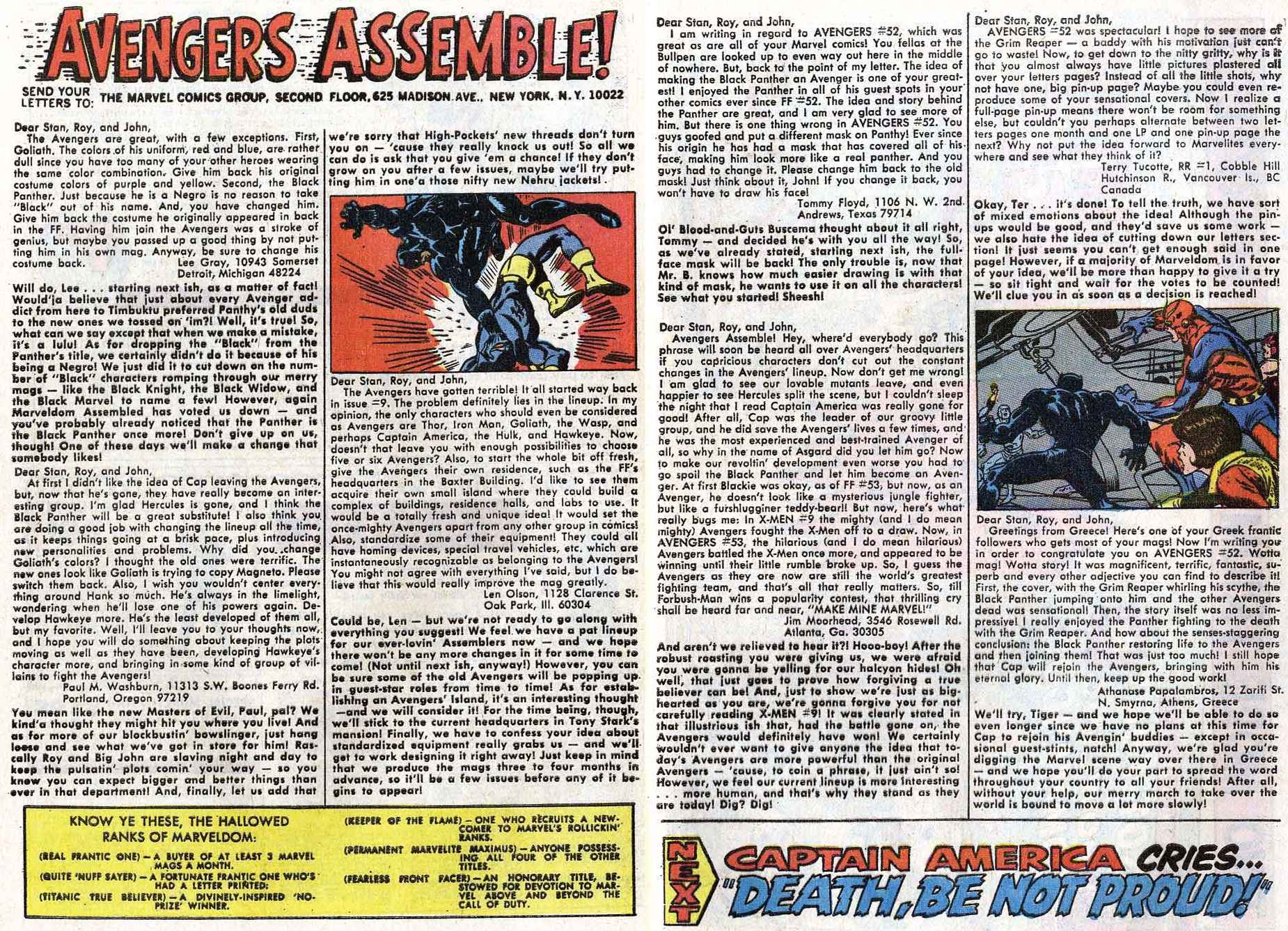The Avengers (1963) 55 Page 31