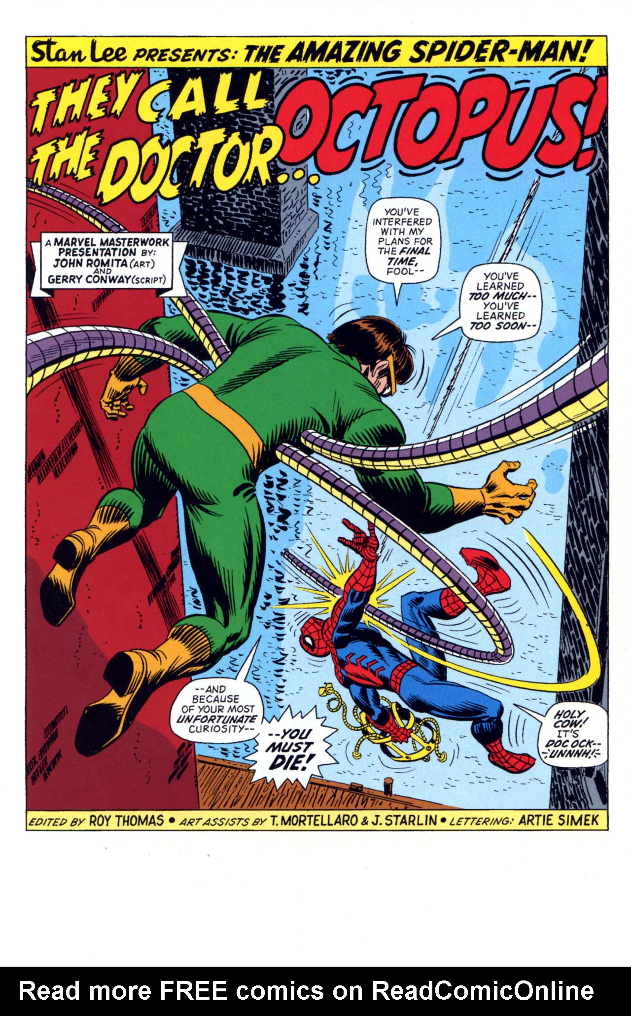 Read online Amazing Spider-Man Family comic -  Issue #2 - 44