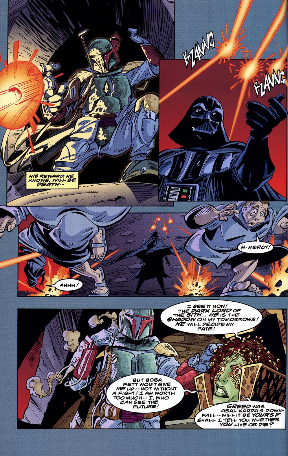 Read online Star Wars Omnibus comic -  Issue # Vol. 12 - 75