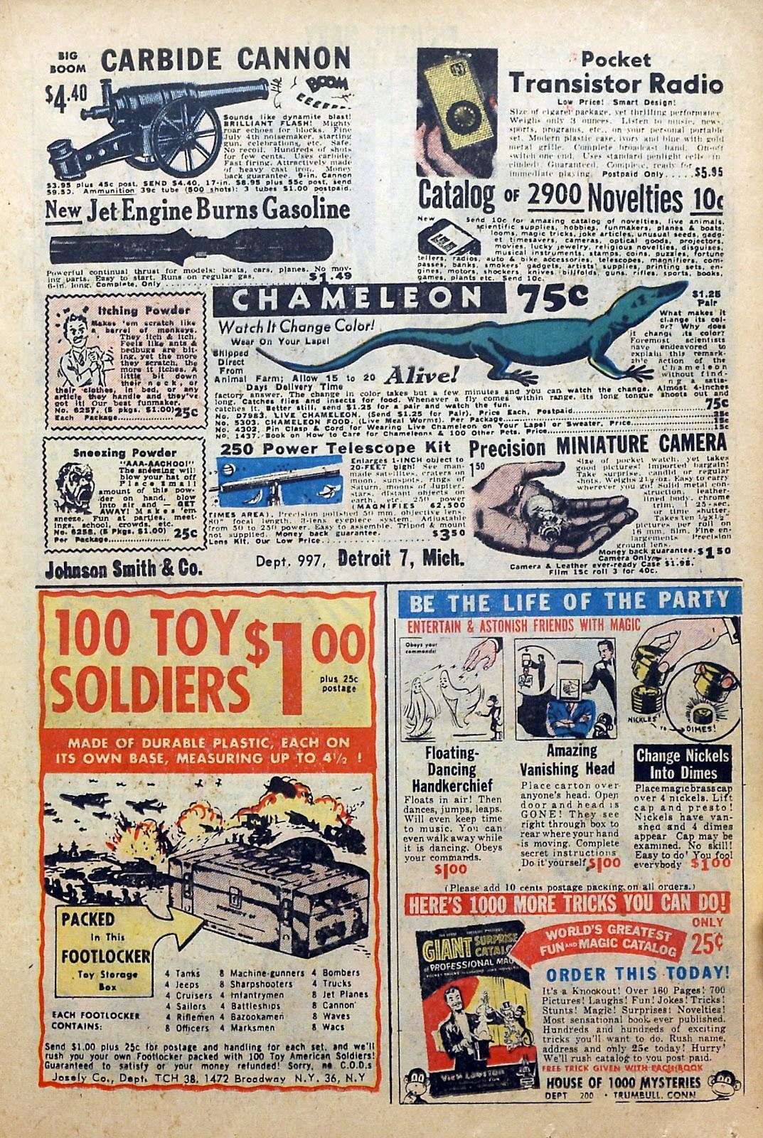 Read online Fightin' Navy comic -  Issue #99 - 15