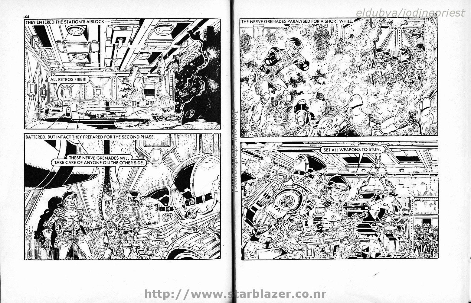 Starblazer issue 107 - Page 24