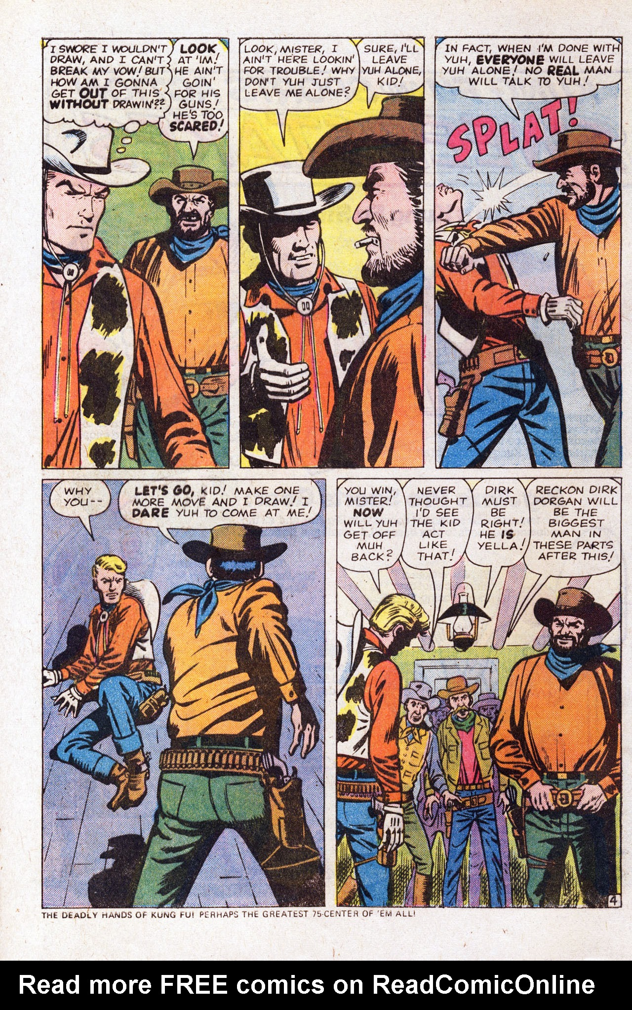Western Gunfighters issue 25 - Page 8